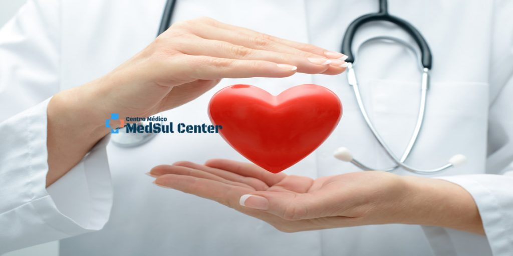 CARDIOLOIA CLINICA MÉDICA POPULAR MEDSUL CENTER COPACABANA