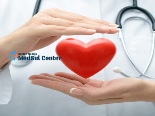 CARDIOLOGIA CLINICA MÉDICA POPULAR MEDSUL CENTER COPACABANA