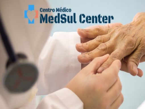 REUMATOLOGIA CLINICA MÉDICA POPULAR MEDSUL CENTER COPACABANA